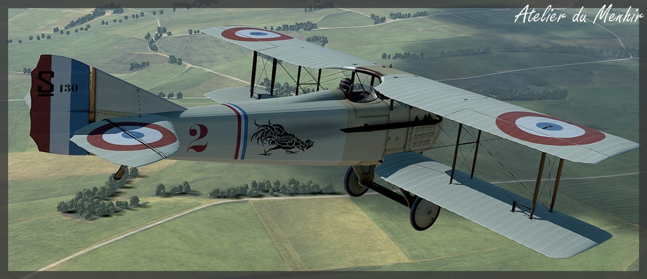 Spad VII C1 (150cv) - (DOWNLOAD) Spad7_N62_02w
