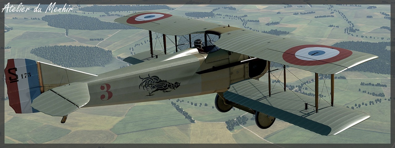 Spad VII C1 (150cv) - (DOWNLOAD) Spad7_N62_03s