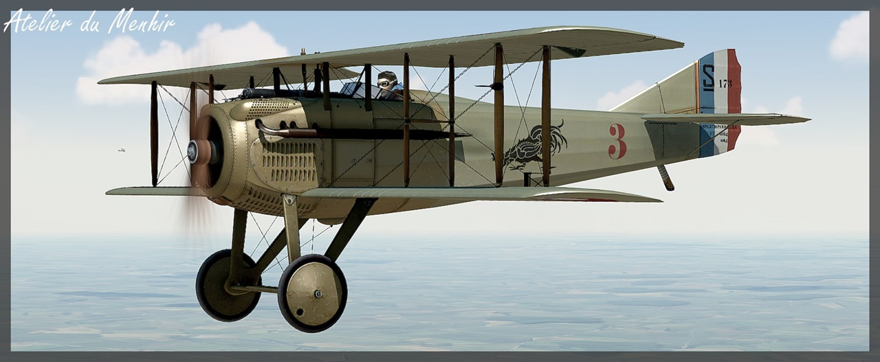Spad VII C1 (150cv) - (DOWNLOAD) Spad7_N62_03w
