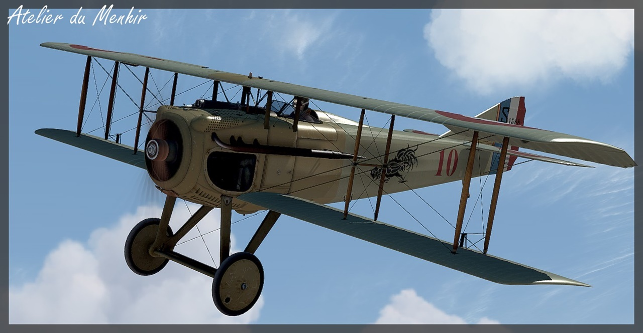 Spad VII C1 (150cv) - (DOWNLOAD) Spad7_N62_10s
